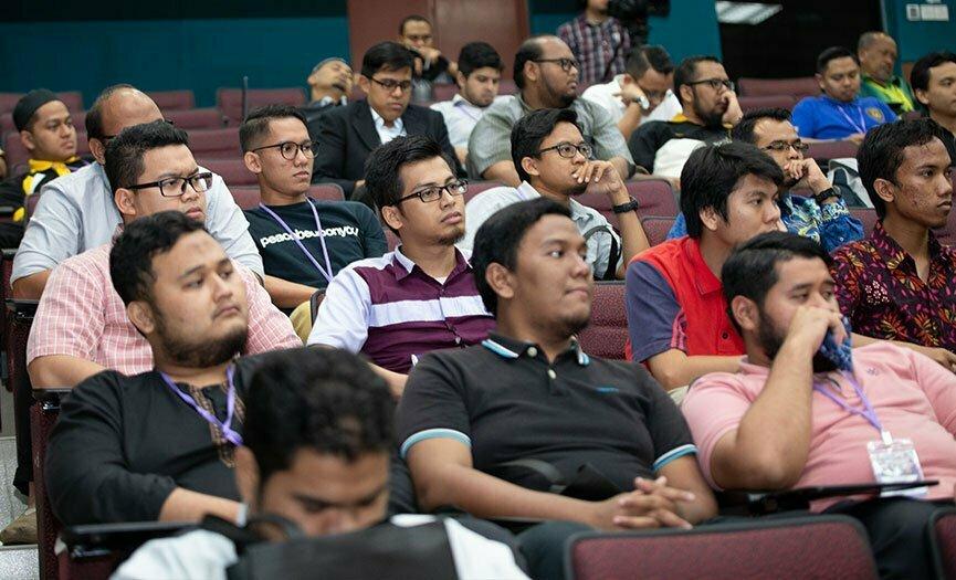 Tiga Tunjang Asas Pembangunan Pemuda HALUAN