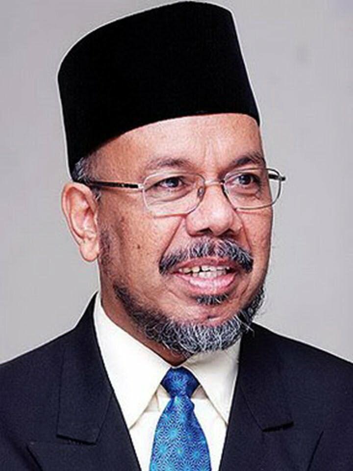 Heartiest Congratulations Datuk Wan Mohamad