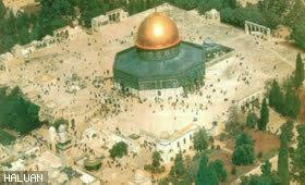 Zionis Terus Halang Rakyat Palestin Memasuki Al-Aqsa