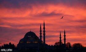 03) Saya Mestilah Muslim Di Sudut 'Aqidah