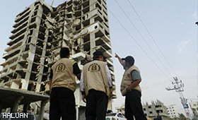 Amanah Sampai Ke Tangan Rakyat Gaza