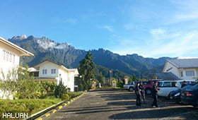 HALUAN Fitrah Bawa FCR ke Sabah