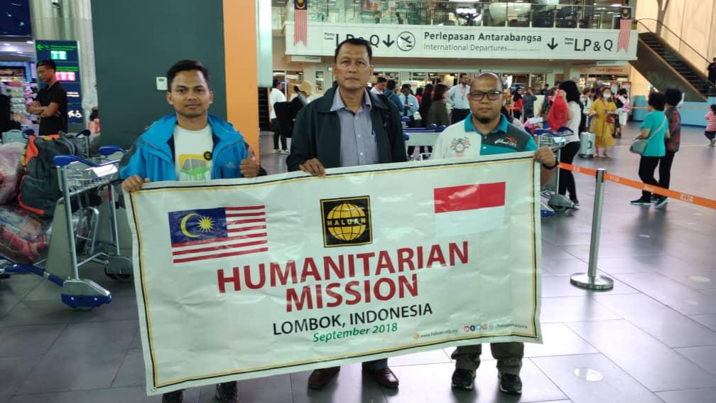 """""""Saya Terpaksa Pulang Ke Lombok Bantu Keluarga"""" – Warga Indonesia"""