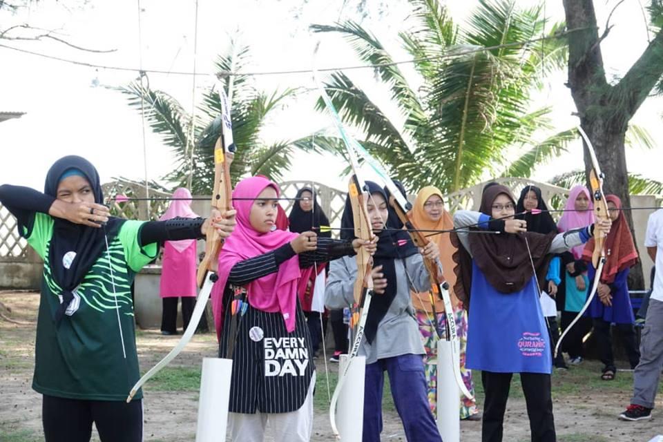 Berkesan Kem PESONA Kelantan 2018