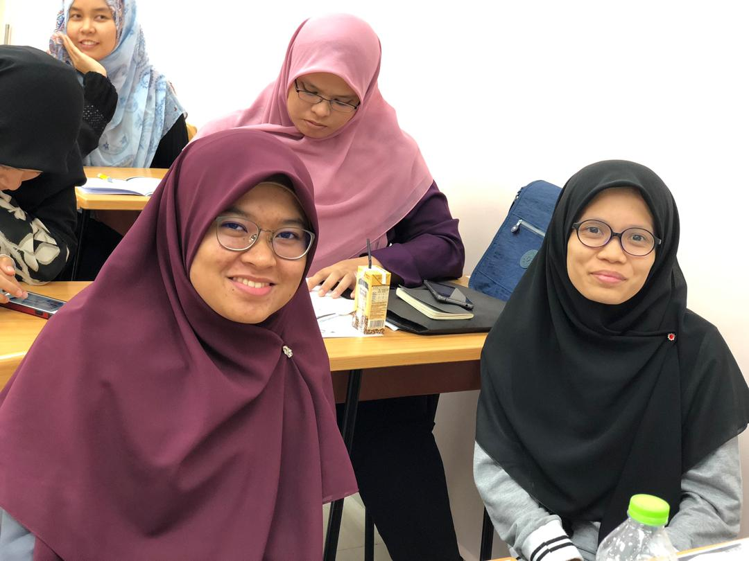 TOP 2018 Siagakan Doktor Muslim