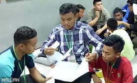 Sebak Sanubari Penangan BHF Zon Borneo