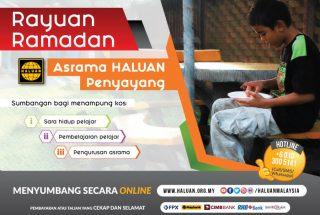 Tajaan Anak Yatim & Miskin