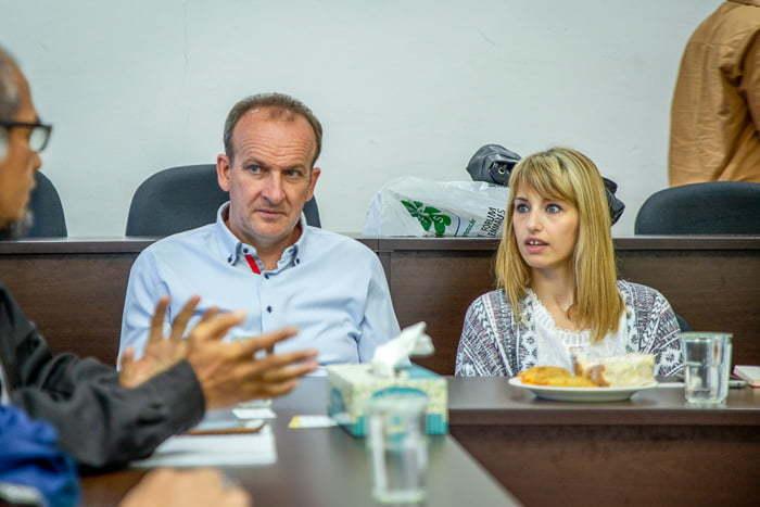 Kunjungan NGO Bosnia Buka Peluang Baharu Kerjasama Kemanusiaan