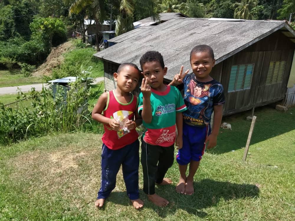 HALUAN P.Pinang Sedia Bantu Korban Oleh ASSAK77