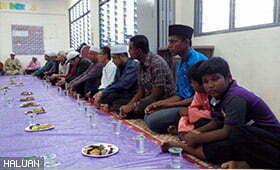 Tasawwur Ramadhan