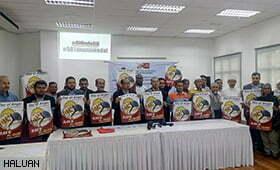 Lebih 30 NGO Malaysia Seru PBB Kuat Kuasa Resolusi Berkenaan Al-Quds