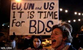 Giliran Para Akademik Boikot Zionis Israel