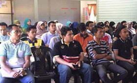 Seminar Pembangunan Mantapkan Belia Perak