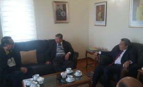 Kedutaan Malaysia di Turki Sanjung Peranan HALUAN