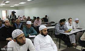 Sukses Program Huffaz Ramadhan 1435H