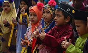 Seribu Sertai Mini Karnival Pendidikan