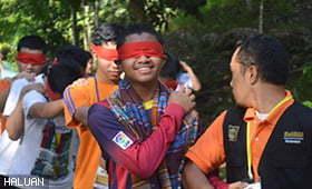 Remaja Sekolah Meriahkan KMK Kelantan