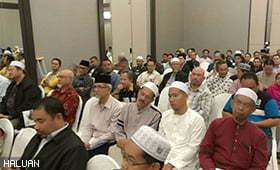 HALUAN Sertai Majlis Persidangan NGO-i (MAIS)