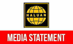 MEDIA STATEMENT: Disclaimer Over Involvement In Gerakan Harapan Baru (GHB)