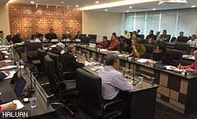HALUAN Bersama Perkasa Pendidikan Islam Malaysia