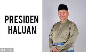Dr Abdullah Sudin Terus Terajui HALUAN