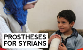 Jom Taja Anggota Palsu Untuk Pelarian Syria