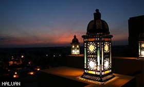 Ramadan menjelma lagi!