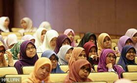 150 hadiri SKEMA XV Putrajaya