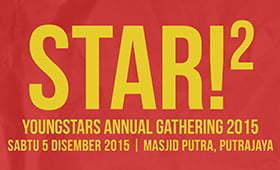 YoungStars (STAR!) Cabar Kreativiti Anda