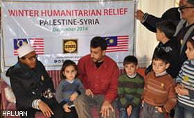 Ramai Muslimah Syria Syahid Diseksa Syiah