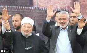 Impak Ziarah Ulama Besar Islam Syeikh Yusuf Al-Qardhawi Ke Gaza