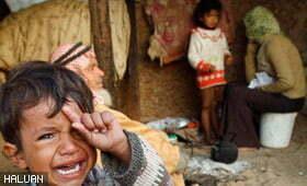 Sekatan Semakin Mencengkam Rakyat Gaza