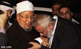 Al-Qaradawi Ziarah Gaza Selepas Enam Dekad