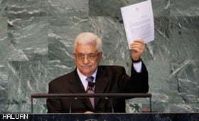 Ke Mana Arah Palestin Sebagai Sebuah Negara Pemerhati PBB?