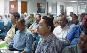HALUAN Selangor Diseru Bersungguh Perbaiki Diri dan Bantu Masyarakat