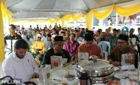 JAKIM Rasmikan Ibu Pejabat HALUAN Malaysia