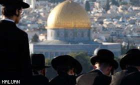 Yahudi Rancang Ceroboh Al-Aqsa