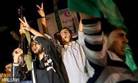 Keganasan Zionis Reda Dengan Gencatan Senjata
