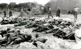 Memperingati Tragedi Pembunuhan di Deir Yassin