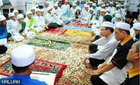 HALUAN Malaysia Dan Pusat Hemodialisis Nur'Ain Memeterai Usahasama