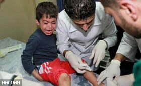 Hospital Gaza Kehabisan Ubat – WHO