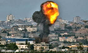 Kejayaan Pertahanan Pejuang di Gaza Gusarkan Zionis