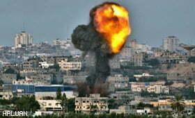 Gaza Victory  Irks Zionist