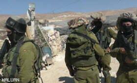 Tentera Zionis Ceroboh Al-Khalil, Penduduk Bimbang Rumah Mereka Diroboh