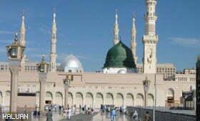 Hijrah Nabi s.a.w