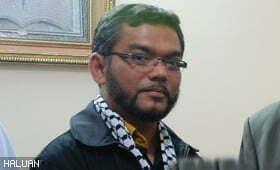 Ramadhan Bersama Huffaz : Persaudaraan Yang Unik