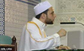 Ramadhan Bersama Huffaz : Rasai Derita Saudara Kita Di Syria