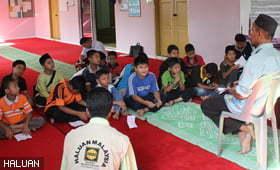 Kem IBROH Sediakan Pendidikan Anak-Anak Yang Seimbang