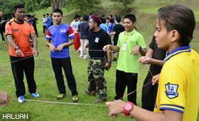 JDK Ke-5 Terpahat di Hati Remaja