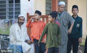Ramadhan Bersama Huffaz : Pengalaman Pahit Getir Sebagai Tahanan